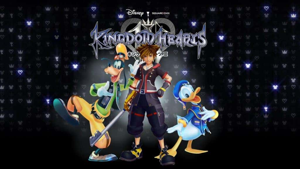Kingdom Hearts 3 - La dream team à nouveau réunie
