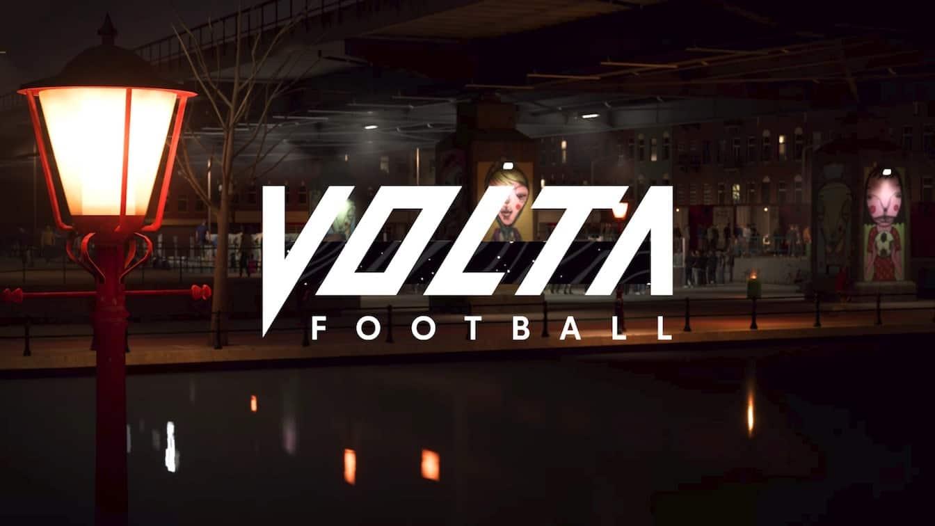 FIFA 20 vous présente son mode Volta. Street pour les intimes.