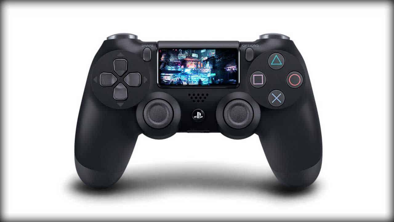 Playstation 5 - Un des nombreux leaks d'Internet : probablement faux