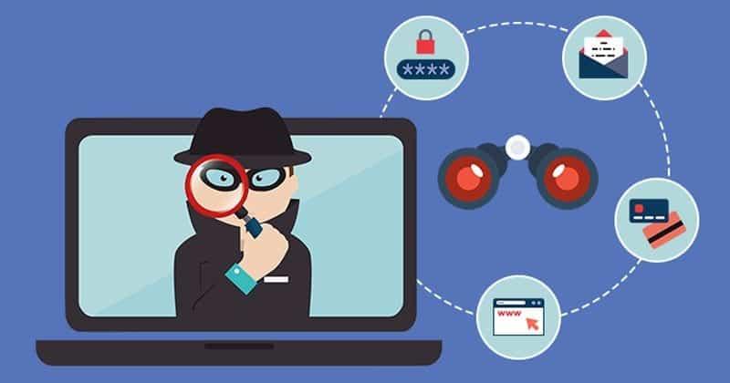 Les spywares ralentissent votre ordinateur et volent vos données