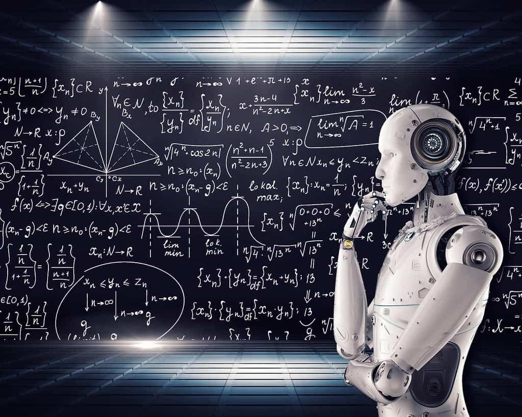 Intelligence Artificielle - Big data et deep learning