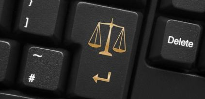 La justice de demain passera par un algorithme