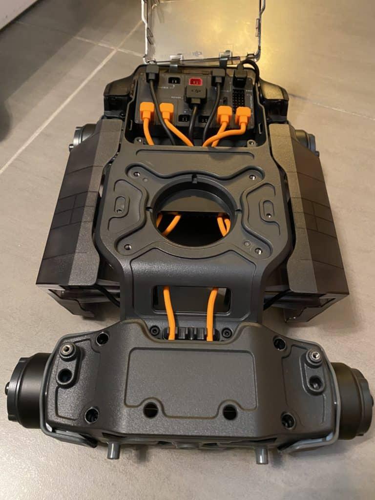 RoboMaster assez bien