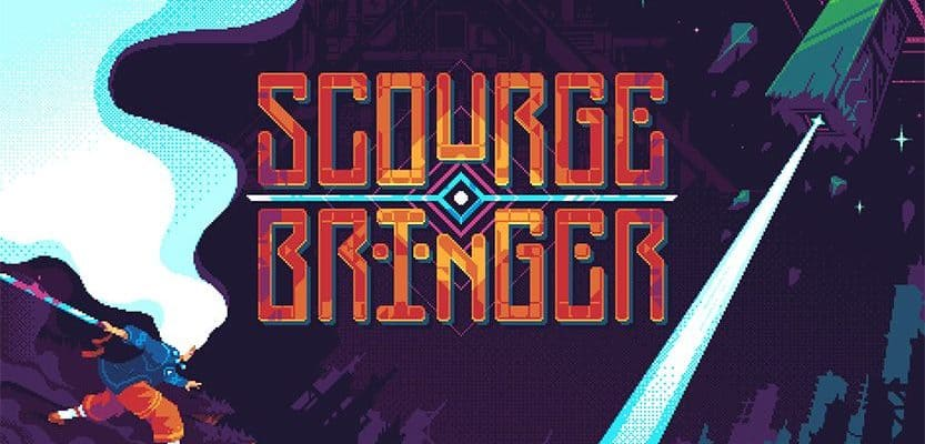 ScourgeBringer - Test de l'Early Access