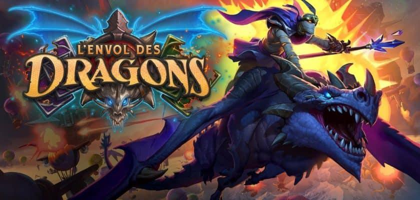 Hearthstone : L'Envol des Dragons : Le Réveil de Galakrond