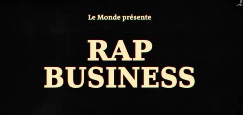 Rap Business : documentaire sur le Rap par le monde