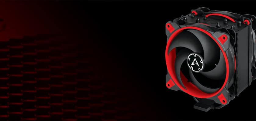 Le ventirad Arctic Freezer 34 eSports DUO