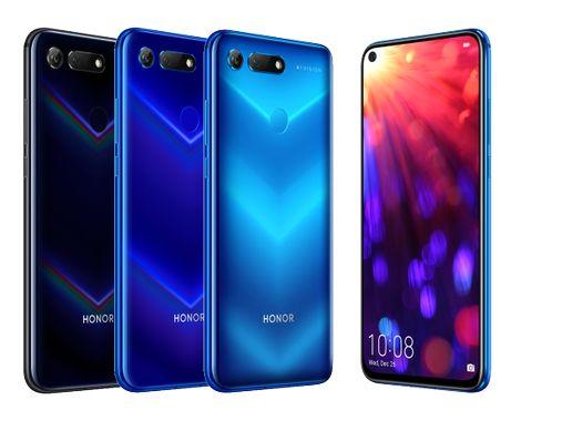 Smartphone Honor 20