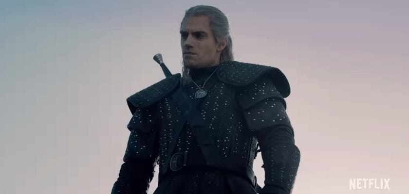 BO The Witcher Saison 1