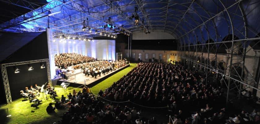 festivals de musique classique