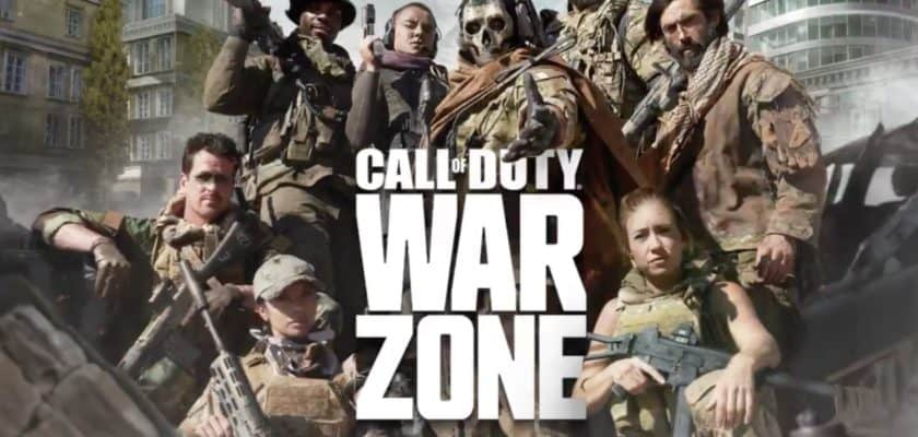 Call of duty waezone tricheurs