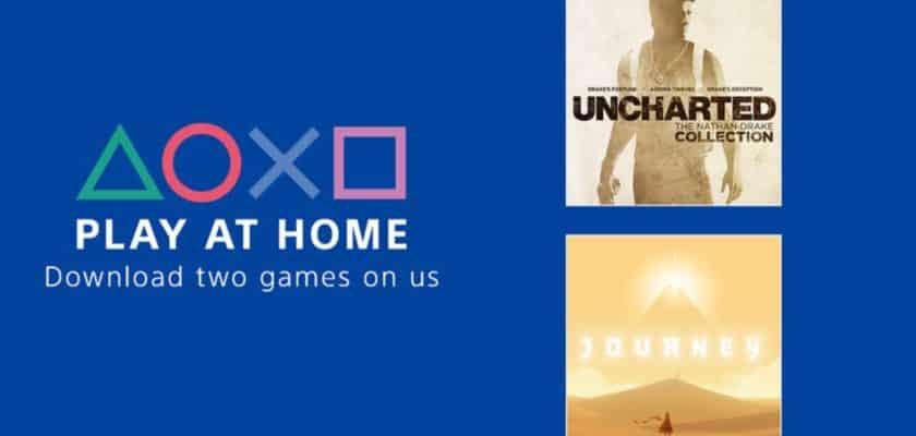 PS4 jeux gratuits
