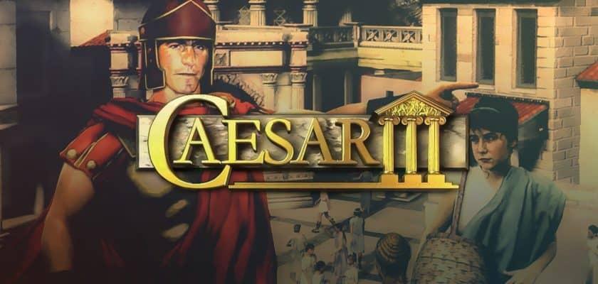 caesar 3 : un jeu pc inoubliable