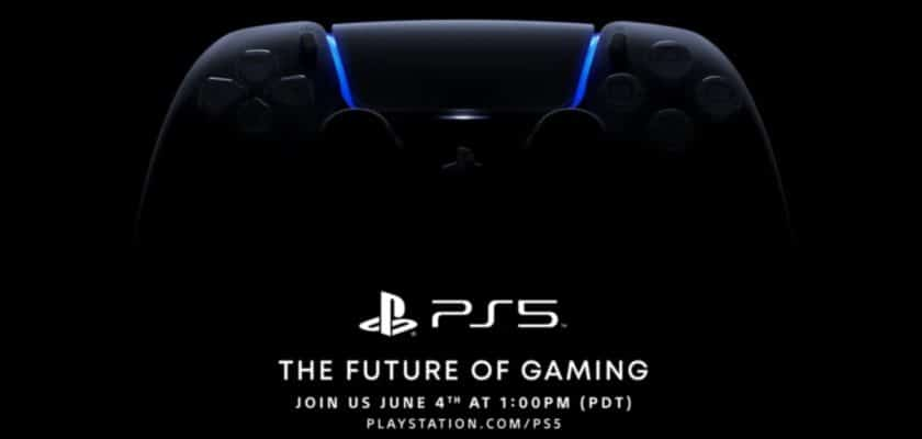 Playstation 5 news