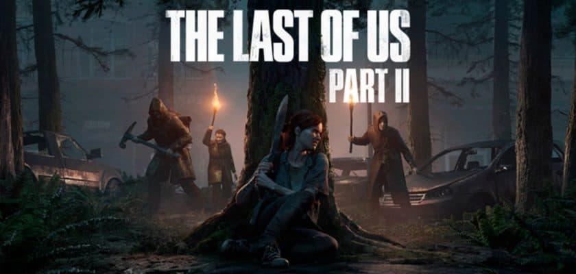 The Last of US part II sortie