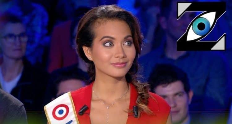 Zap télé miss France