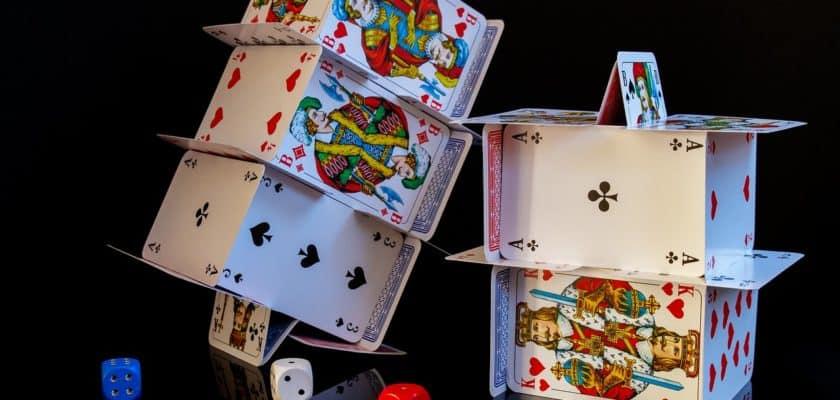 Jeux de poker pendant le confinement