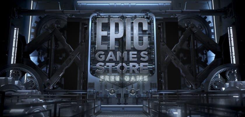 Epic games store jeux gratuits