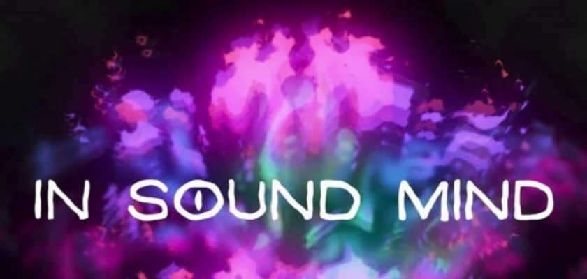 In Sound Mind jeu vidéo steam