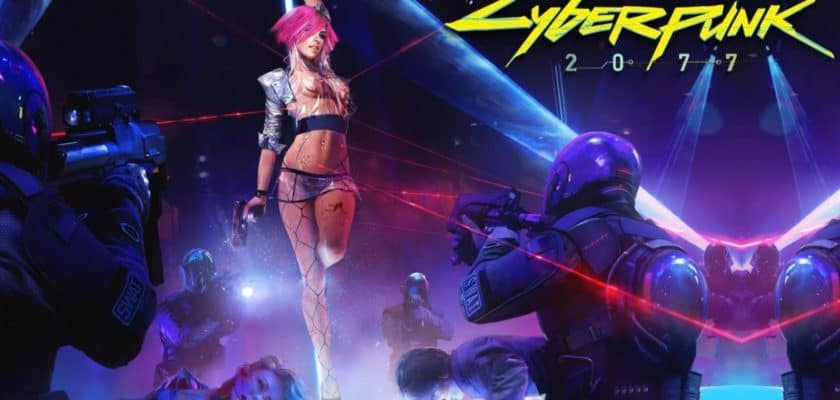 cyberpunk 2077 retard mode multijoueur et expansions