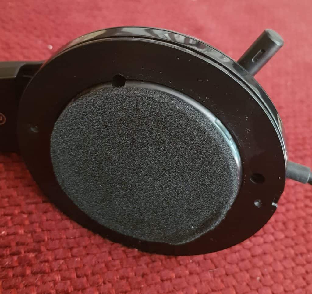 Les hauts-parleurs en néodyme de 50 mm
