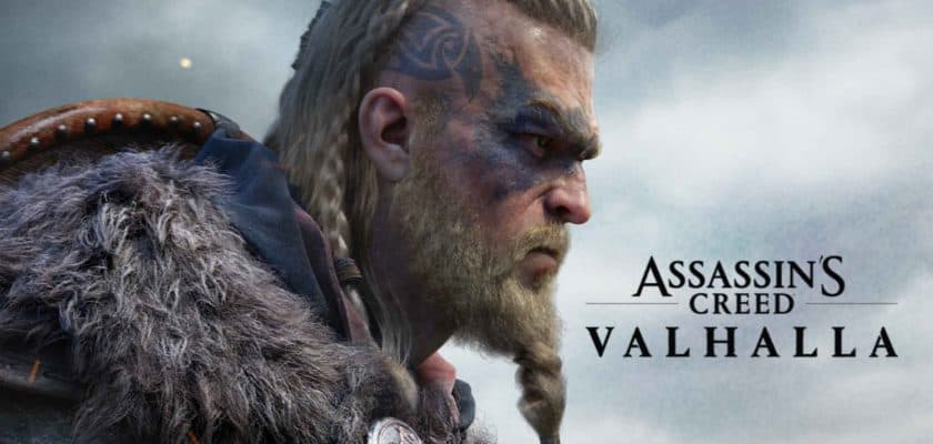 Assassin's creed valhalla preview