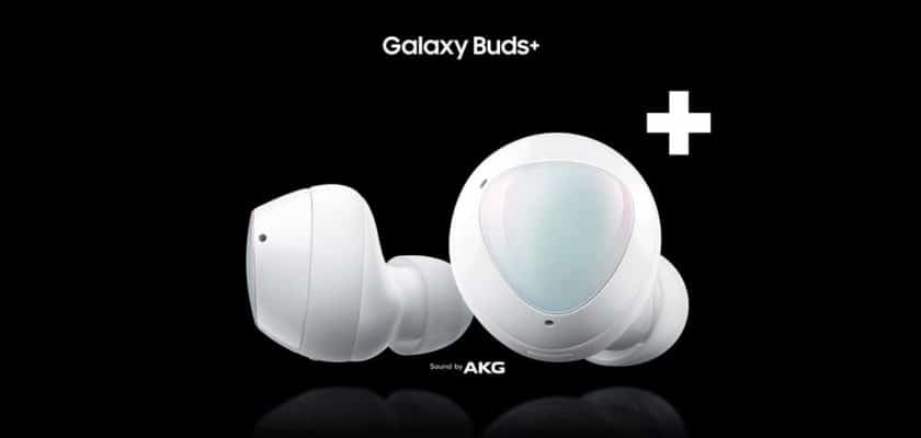 Samsung Galaxy Bud+