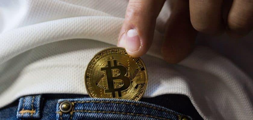 C'est vraiment intéressant d'avoir quelques bitcoins