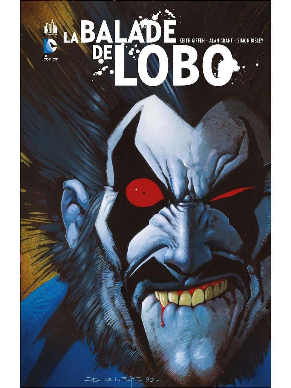 La balade de Lobo date de 1990