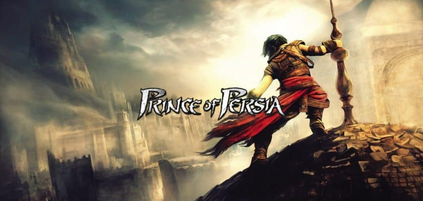 Prince of Persia remake jeu vidéo