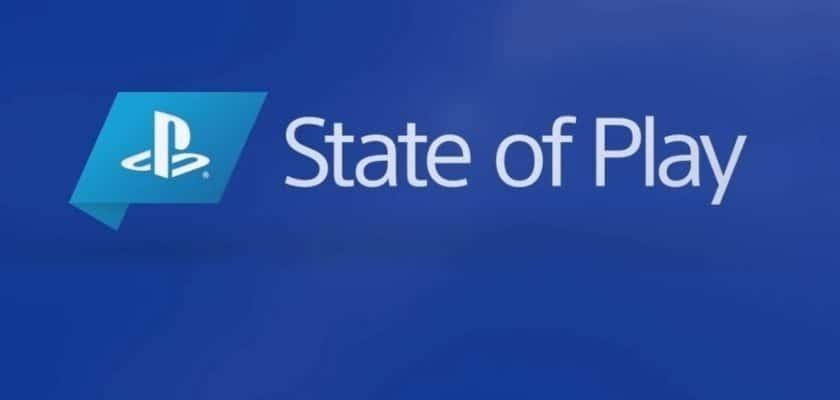 Sony state of play nouveautés PS5 et PS4