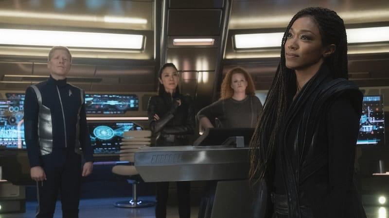 La saison 3 de Star Trek Discovery pourrait surprendre