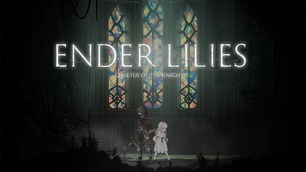 Ender Lilies Quietus of the Knights pc et consoles date sortie
