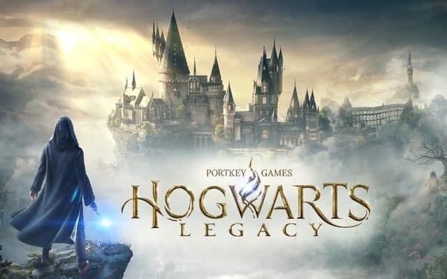 Hogwarts Legacy jeu vidéo univers Harry Potter