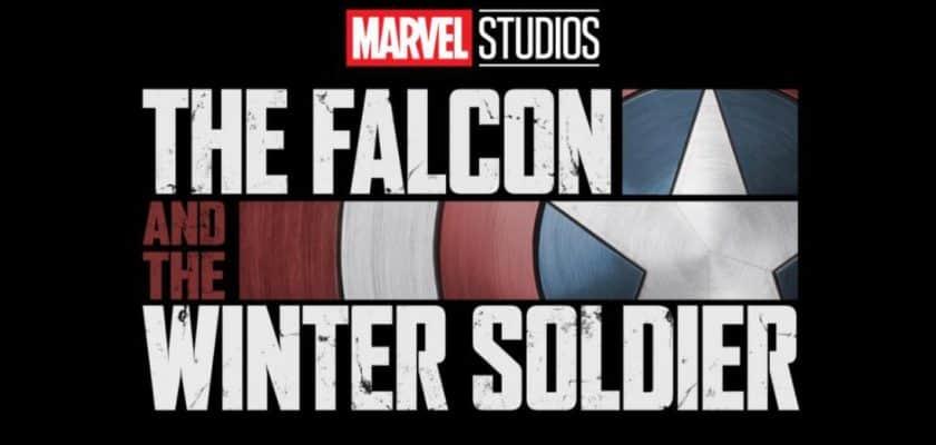 Le Faucon et le Soldat de l'Hiver report série Disney+