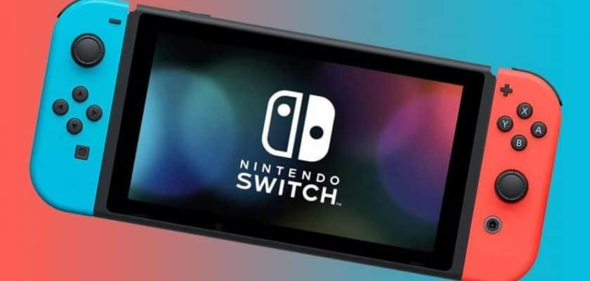 Nintendo Switch litige UFC Que Choisir