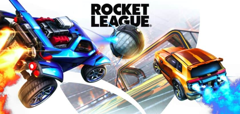 Rocket League Free2Play