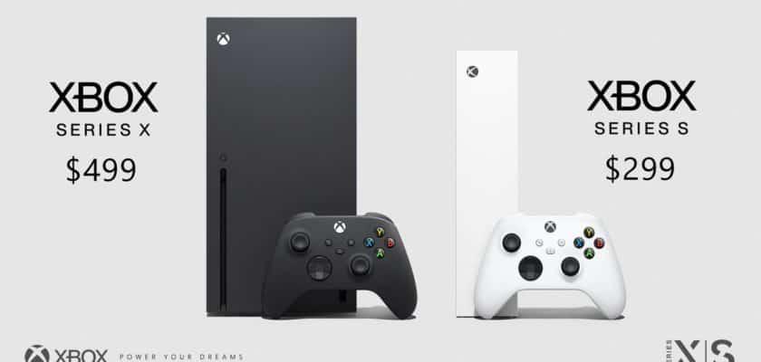 Xbox Series X date sortie et prix Assassin's Creed Valhalla