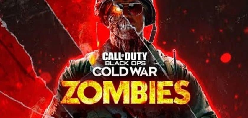 Call of Duty Black Ops Cold War mode Zombies