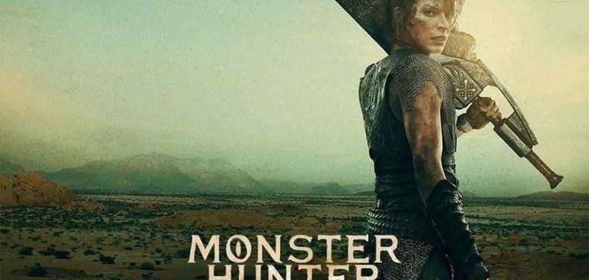 Film Monster Hunter sortie bande annonce