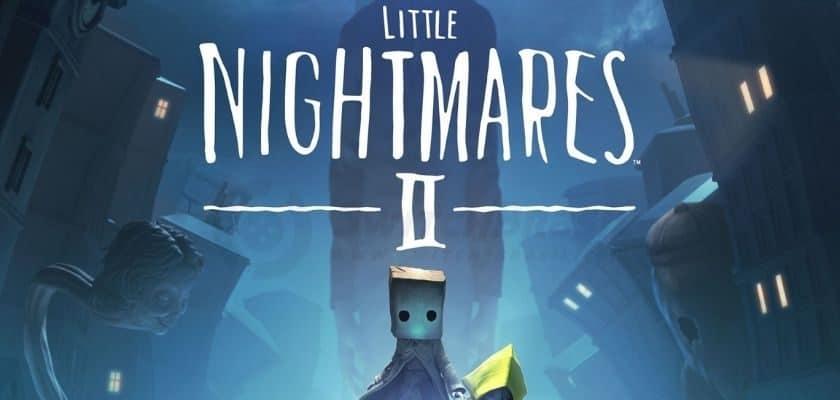 Little Nightmares 2 avis