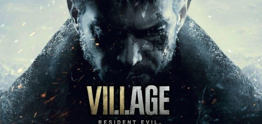 Resident Evil Village sortie