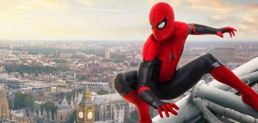 Spider Man 3 sortie film