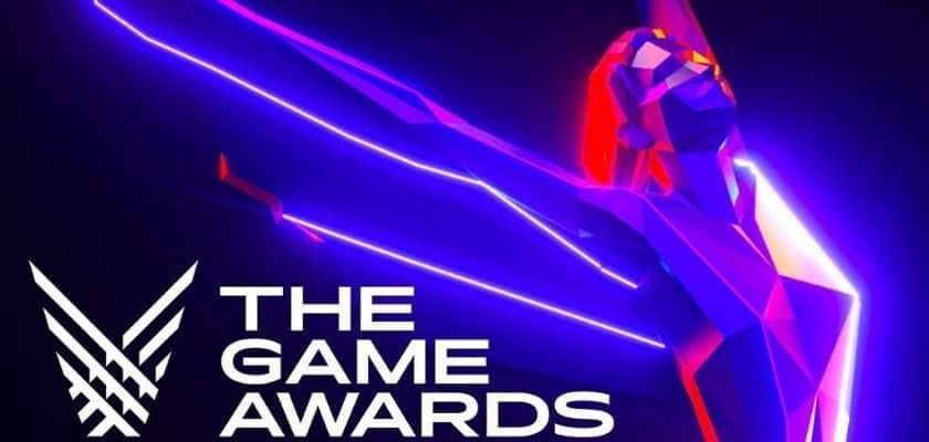 Game Awards 2020 nominations