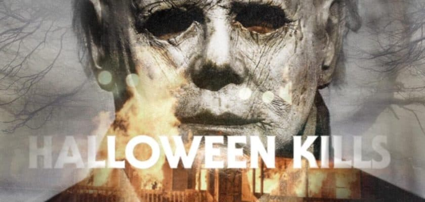 Halloween Kills sortie bande annonce