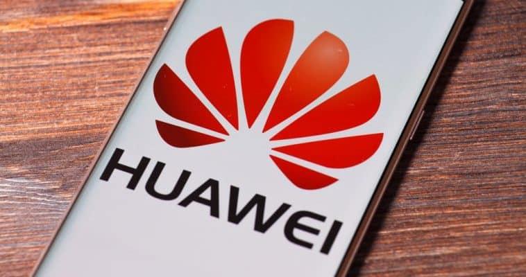 Huawei nouveau OS Harmony