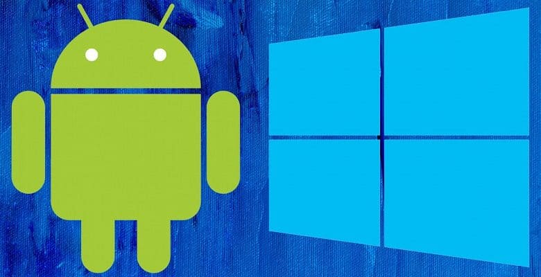 Microsoft compatibilité Windows Android