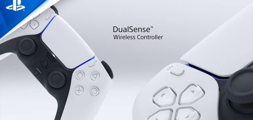 PS5 options accessibilité
