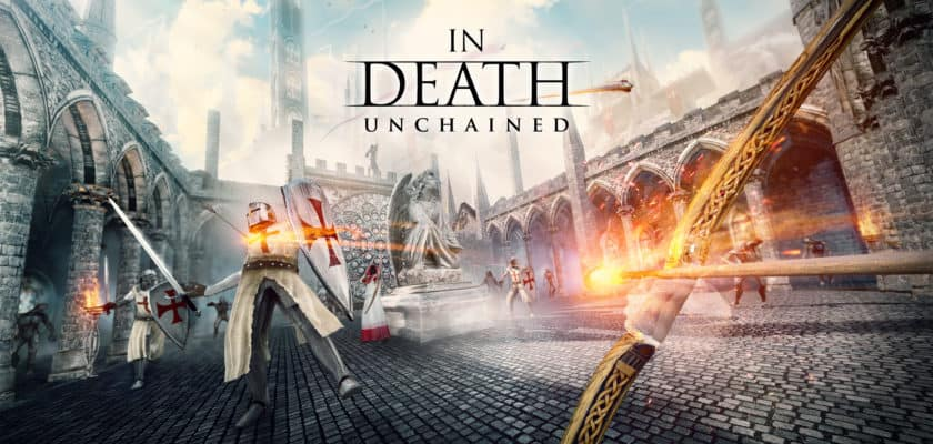 in death : unchained