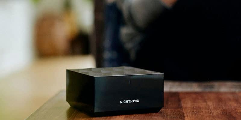 Netgear NightHawk Wifi 6 Mesh